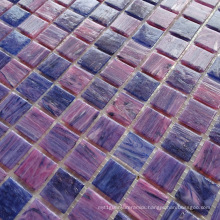Bisazza Glass Mosaic Italy Style