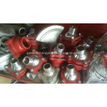 Water Bowser Spare Parts