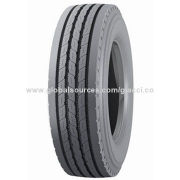 Truck and Bus Tire, Suitable for Full Direction, Expressway and Fine Condition RoadsNew