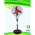 16 Inches AC220V Golden Panel Stand Fan (SB-S-AC16X)