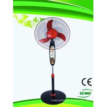 AC110V ventilador de suporte de painel dourado de 16 polegadas (SB-S-AC16X)