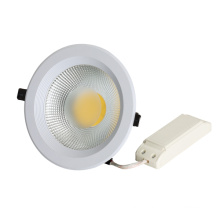 LED COB Down Light 4′′-COB-R8w