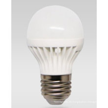 Neues Material SMD E27 G50 5W 220V E27 LED Birne