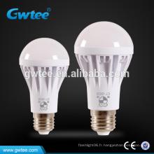 Vente en gros économiseur d'énergie économique 2w led ampoules