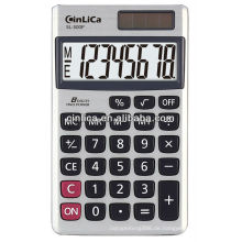 Metallabdeckungsrechner / 8-stelliger Grenzkostenrechner