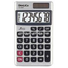 Calculadora de cobertura metálica / calculadora de custo marginal de 8 dígitos