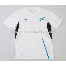 Dri Fit Shirts Großhandel Tshirt Fußball Jersey