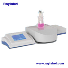 Coulomb Titrator, Titrator (RAY-CT5)
