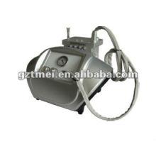 2012 nuevos 2 en 1 máquina de la peladura facial del microdermabrasion de Crystal & diomand