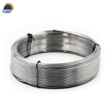 soft hot dip galvanized wire