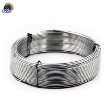bobinas de fio galvanizado por imersão a quente