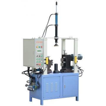 Edge-Cutting and Beading Combine Machine