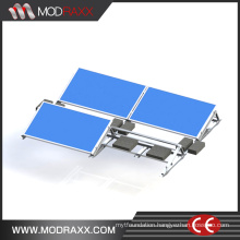 High Quality Ground Mounted Solar Rack Brakets (SY0360)