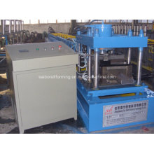C Purlin Roll Forming Machine Without Punching