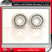 A&F Bearing 6200 series 6300 series 6000 series Ball Bearing Open 2RS ZZ ZN C3 C0 Ball Bearing Deep Groove Ball Bearing