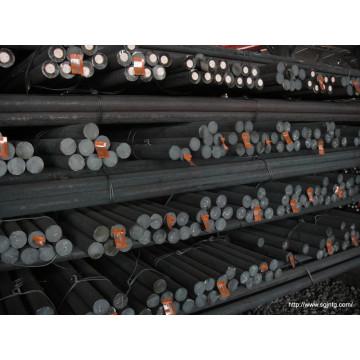 Barre à chaud / alliage / carbone / acier rond en acier