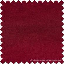 Satin Viskose Baumwolle Spandex Stoff für Hosen