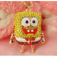 Spongebob squarepants key chain