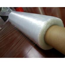 Película de estiramiento de LLDPE de la nueva llegada para el uso de la mano