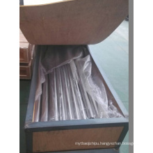 Customer-Made Titanium Tubes Packing