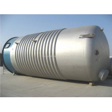 Customized with CE Cryogenic Pressure Vessels