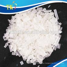 Resina acrílica sólida a base de agua utilizada en tinta a base de agua / resina acrílica sólida