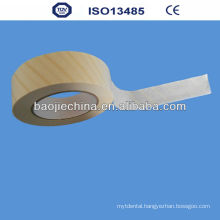 Medical sterile tape,Autoclave indocator tape for medical usage