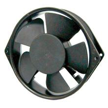 172mmx150mmx38mm Glasverstärkter Thermoplast DC Axialventilator
