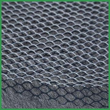 HDPE e geometria de drenagem de plástico