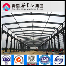 Prefabircated Steel Structure Warehouse (SSW-14021)