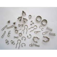 Standard and Non-Standard Stamping Part for Auto Spare Parts