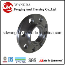 Custom Aluminum Pipe Fittings Flanges