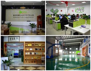 shenzhen xiongyihua plastic insulation ltd