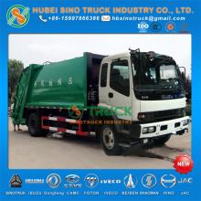ISUZU 10cbm Waste Collection Truck