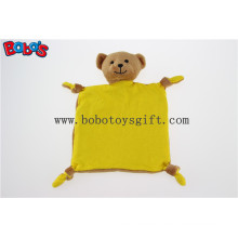 "7.9"" Super Soft Plush Bear Doudou Stuffed Bear Baby Kids Toy"