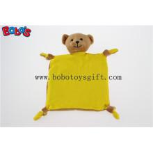 """7.9 """"Супер мягкий плюшевый медведь Doudou Фаршированные Медведь Детские игрушки Дети"""