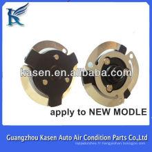 Car comprimeur magnétique d'embrayage magnétique pour VW Factory à Guangzhou