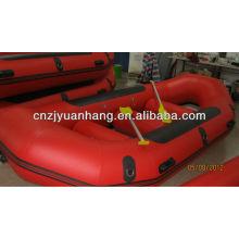 barco de pesca de jangada inflável para a venda