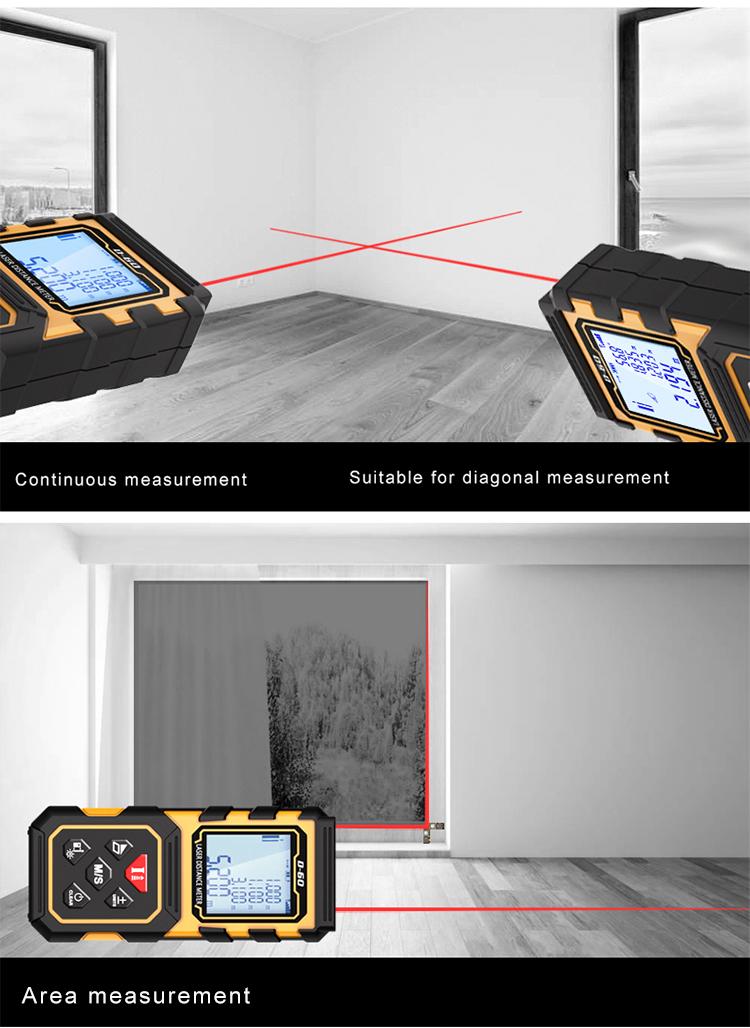 Best Laser Measurement