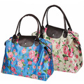 Fashionable Colorful Shopping Handbag (SP-402D)