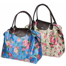 Modische bunte Einkaufshandtasche (SP-402D)