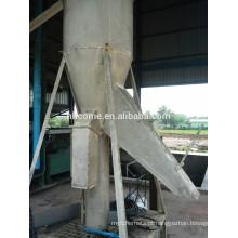 Máquina refinada comestível do óleo de palma da venda quente da nova geração de 10T / H-80T / H com preço considerável