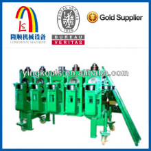 Hot sale Grain Steel Storage Silo Forming Machine LS40