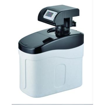 Descalcificador Automático de Água