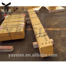 China Alibaba spare parts professional cutting edge loader blade 5V7276 for sale