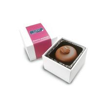 Caja de empaquetado del regalo del chocolate de la venta caliente / caja de empaquetado del caramelo