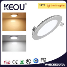 18W AC85-265V 5 Jahre Garantie LED-Panel Lampe mit Ce RoHS