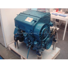 Turbo Charged Max. Torque340n. M Diesel Engine