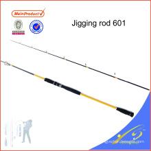 SJCR112 Chine Fournisseur Top Vente Pôle de Pêche en Fibre de Carbone avec Très bonne qualité