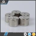 China gold manufacturer fine quality barium ferrite magnet powder